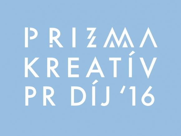 3 kategóriában is döntösek vagyunk a 2016-os Prizma Kreatívon!